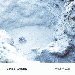 Disco 'Wonderland' (2016) al que pertenece la canción 'Winter Wonderland'