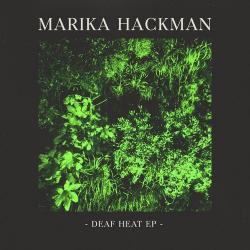 Disco 'Deaf Heat EP' (2014) al que pertenece la canción 'Tongues'