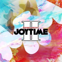 Disco 'Joytime II' (2018) al que pertenece la canción 'Rooftops'