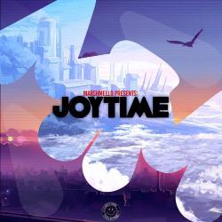 Disco 'Joytime' (2016) al que pertenece la canción 'Show You'