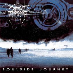 Disco 'Soulside Journey' (1991) al que pertenece la canción 'Sunrise Over Locus Mortis'