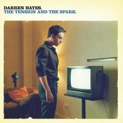 Darkness - Darren Hayes   The Tension and the Spark