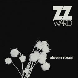 Disco 'Eleven Roses' (2011) al que pertenece la canción 'Overdue'