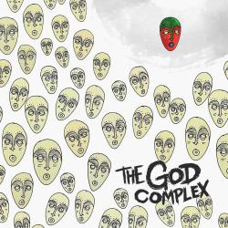 Disco 'The God Complex' (2014) al que pertenece la canción 'When I Die'