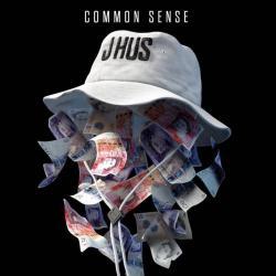 Disco 'Common Sense' (2017) al que pertenece la canción 'Common Sense'
