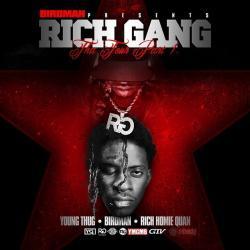 Rich Gang: Tha Tour Part 1  - See You