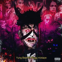 Heroína - Yung Beef | El Plugg Mixtape