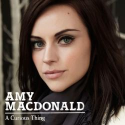 My Only One - Amy MacDonald | A Curious Thing