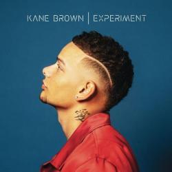 Disco 'Experiment' (2018) al que pertenece la canción 'Homesick'