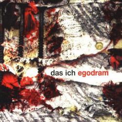 Disco 'Egodram' (1998) al que pertenece la canción 'Destillat'