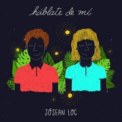 Disco 'Háblate De Mi' (2016) al que pertenece la canción 'Beso'