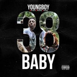Disco '38 Baby' (2016) al que pertenece la canción 'Down Chick'