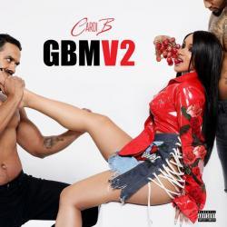 Disco 'Gangsta Bitch Music, Vol. 2' (2017) al que pertenece la canción 'Back It Up'