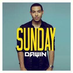 Disco 'Sunday' (2016) al que pertenece la canción 'Jumpshot'