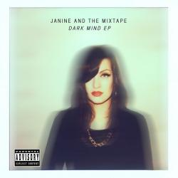 Disco 'Dark Mind EP' (2014) al que pertenece la canción 'Dark Mind'
