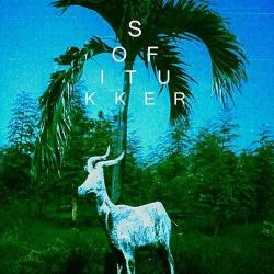 Disco 'Sofi Tukker - EP' (2015) al que pertenece la canción 'Mina'