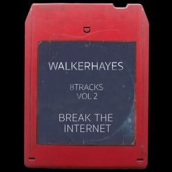 Disco '8Tracks, Vol. 2: Break The Internet' (2016) al que pertenece la canción 'Break The Internet'