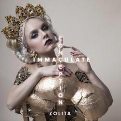 Disco 'Immaculate Conception' (2015) al que pertenece la canción 'Drug Me Now'