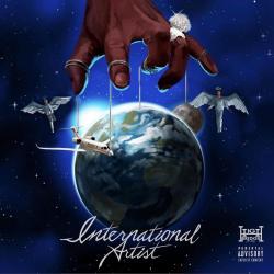 International Artist - Pull Up