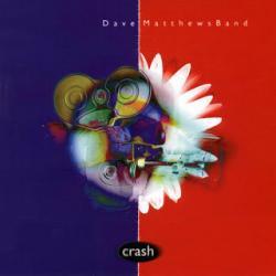 Disco 'Crash' (1996) al que pertenece la canción '#41'