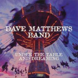 Disco 'Under The Table And Dreaming' (1994) al que pertenece la canción 'Typical Situation'