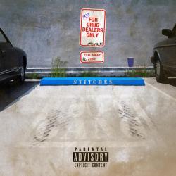 Disco 'For Drug Dealers Only' (2015) al que pertenece la canción 'Remember Me'