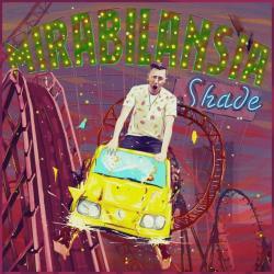 Disco 'Mirabilansia ' (2015) al que pertenece la canción 'Come il Mc'