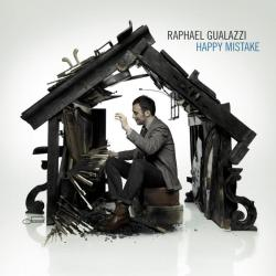 Disco 'Happy Mistake' (2013) al que pertenece la canción 'Seventy Days of Love'
