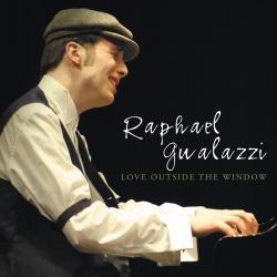 Disco 'Love Outside the Window' (2005) al que pertenece la canción 'Georgia on my mind'