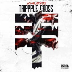 Disco 'Trippple Cross' (2018) al que pertenece la canción 'Drug Deals'