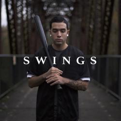 Disco 'Swings' (2014) al que pertenece la canción 'Forever Be Alive'