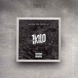 Disco 'Alma de Favela, Pt. 2' (2018) al que pertenece la canción 'Velocidade Máxima'
