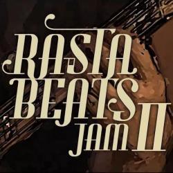 Disco 'RastaBeats Jam II' (2018) al que pertenece la canción 'Corpo Fechado'