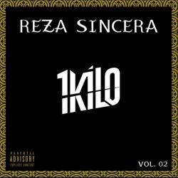 Disco 'Reza Sincera' (2017) al que pertenece la canción 'Chave pro Céu'