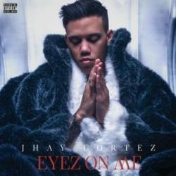 Disco 'Eyez On Me - EP' (2018) al que pertenece la canción 'Y No Le Conviene'