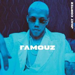 Disco 'Famouz' (2019) al que pertenece la canción 'Tocarte'