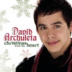 Disco 'Christmas From the Heart' (2009) al que pertenece la canción 'O Come All Ye Faithful'