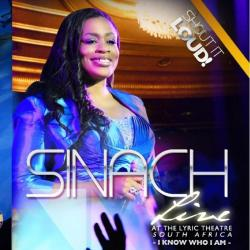 I Know Who I Am - Sinach | Shout It Loud (Live)