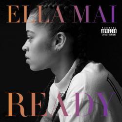 Disco 'Ready - EP' (2017) al que pertenece la canción 'Anymore'