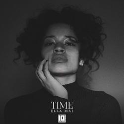 Disco 'Time' (2016) al que pertenece la canción 'Don't Want You'