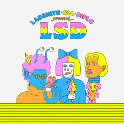Labrinth, Sia & Diplo present LSD - Thunderclouds
