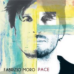 Disco 'Pace' (2017) al que pertenece la canción 'Semplice'