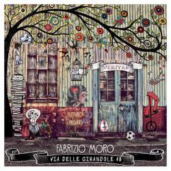 Disco 'Via delle Girandole 10' (2015) al que pertenece la canción 'Tu'