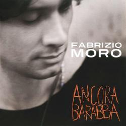 Disco 'Ancora Barabba' (2010) al que pertenece la canción 'Sei andata via'