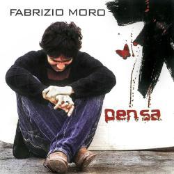 Disco 'Pensa ' (2007) al que pertenece la canción 'La complicità'