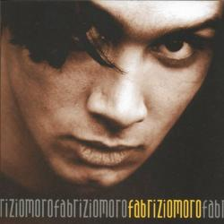Disco 'Fabrizio Moro' (2000) al que pertenece la canción 'Situazioni della vita'