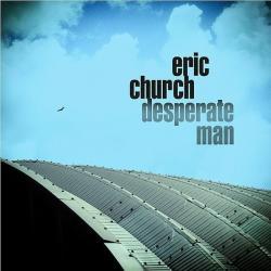 Disco 'Desperate Man' (2018) al que pertenece la canción 'Desperate Man'