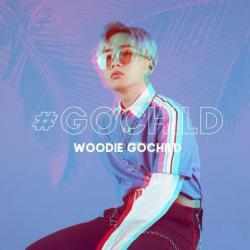 Disco '#GOCHILD' (2018) al que pertenece la canción '오늘 밤에 뭐해 (Moon Walk)'