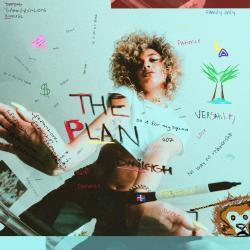 Disco 'The Plan' (2018) al que pertenece la canción 'The Plan'
