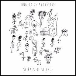 Disco 'Spirals of Silence ' (2014) al que pertenece la canción 'Married Mother'